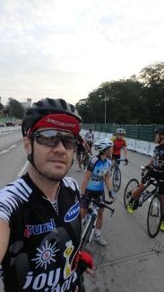 Joyriders 10th Anniversary Ride