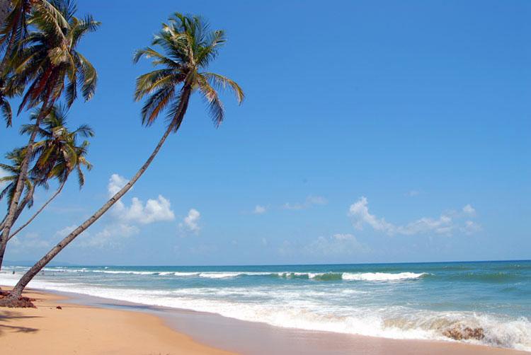 Colvá_beach