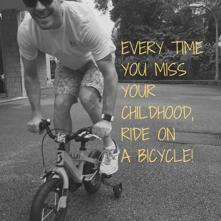 Everytimeyoumissyourchildhoodrideonabicycle 4